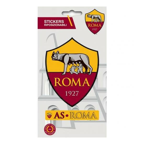 AS Roma matrica