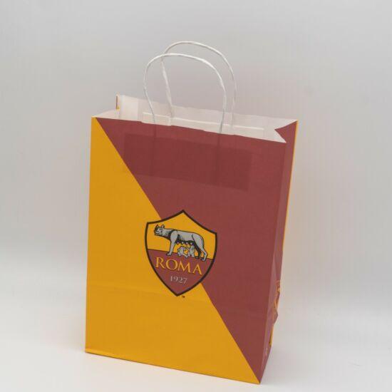 AS Roma ajándék táska