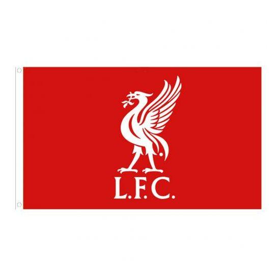 Liverpool FC zászló CC