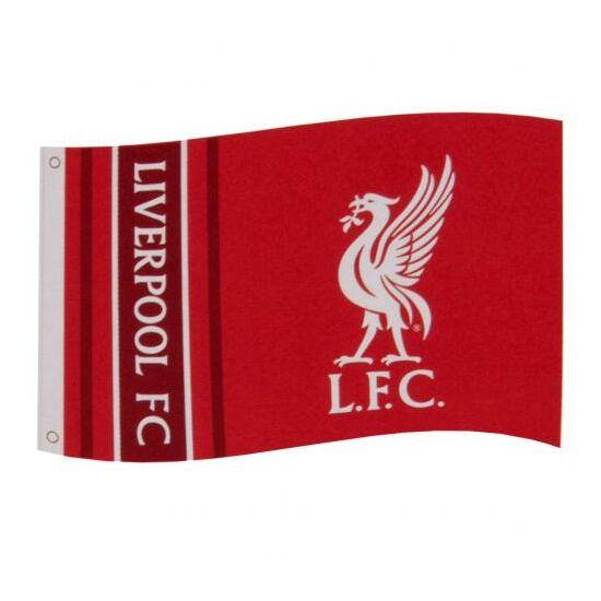 Liverpool FC zászló WM