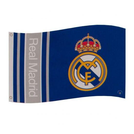 Real Madrid CF zászló WM