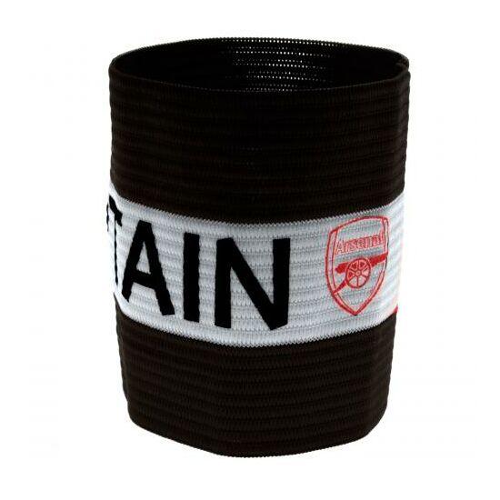 Arsenal FC csapatkapitányi karszalag
