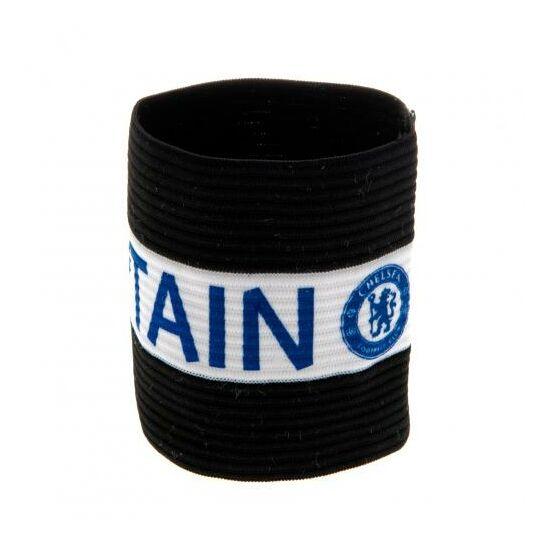 Chelsea FC csapatkapitányi karszalag