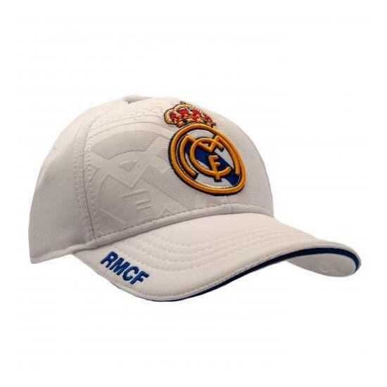 Real Madrid baseball sapka