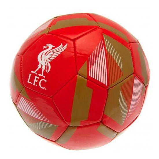 Liverpool FC focilabda, RX
