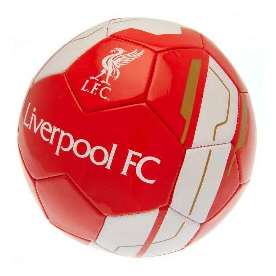 Liverpool FC focilabda, VR