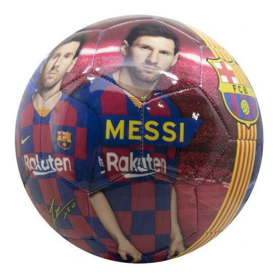 FC Barcelona focilabda, MESSI
