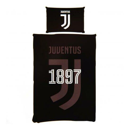 Juventus FC ágynemű 135x200cm+50x75cm