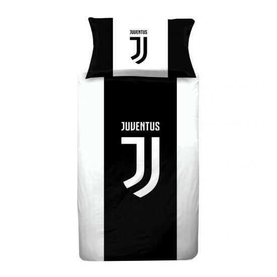 Juventus FC ágynemű 140x200cm+60x63cm, BS