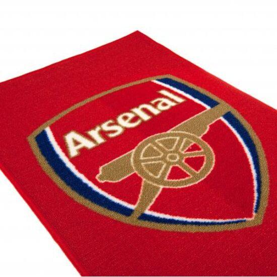 Arsenal FC szőnyeg 80x50cm