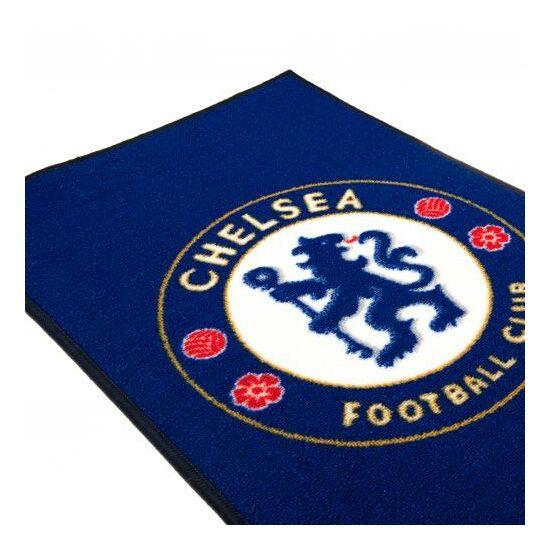 Chelsea FC szőnyeg 80x50cm