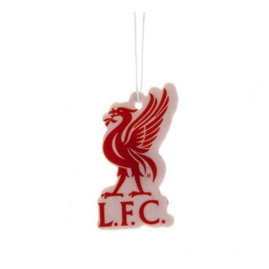 Liverpool FC autó illatosító