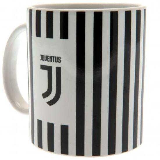 Juventus FC szurkolói bögre 350 ml