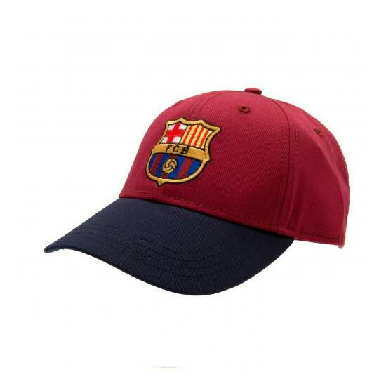 FC Barcelona CL baseball sapka