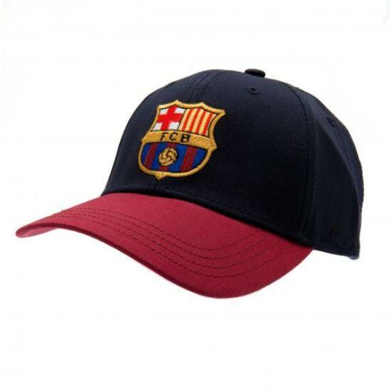 FC Barcelona NV baseball sapka