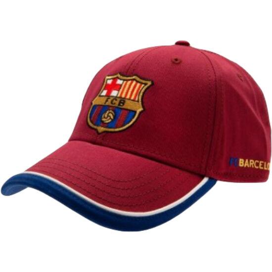 FC Barcelona baseball sapka
