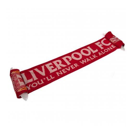 Liverpool FC szurkolói sál
