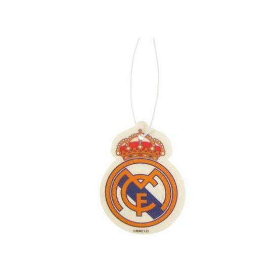 Real Madrid CF autó illatosító