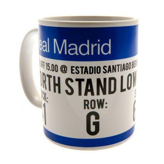Real Madrid CF bögre 310ml, MD