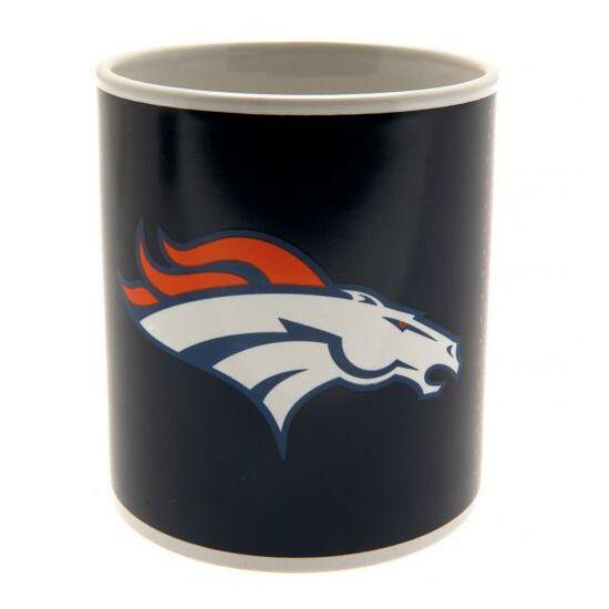 Denver Broncos bögre 310ml