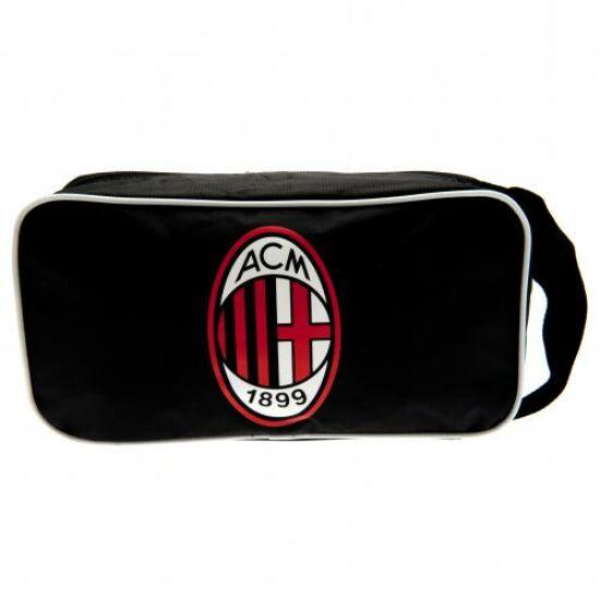 AC Milan cipőtáska, 35x18x12cm
