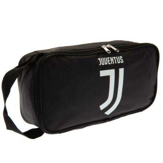 Juventus FC cipőtáska, 35x18x12cm