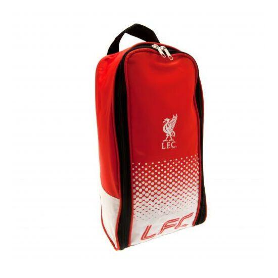 Liverpool FC cipőtáska, 35x18x12cm