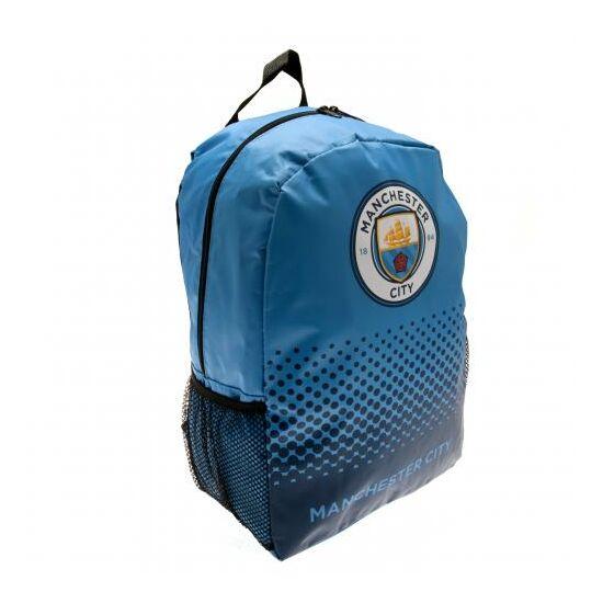 Manchester City hátizsák, FADE