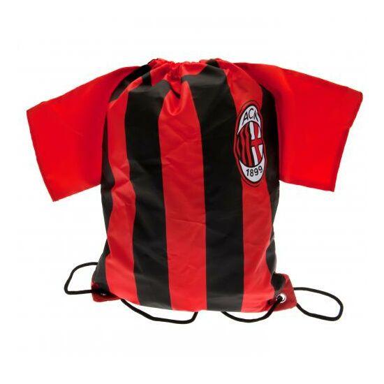 AC Milan mez alakú tornazsák