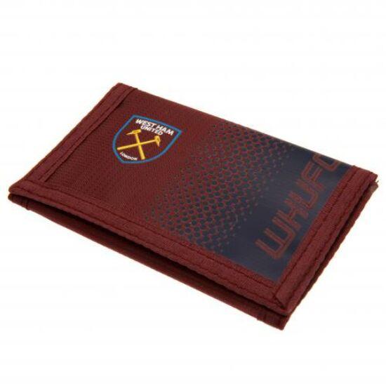 West Ham United FC pénztárca