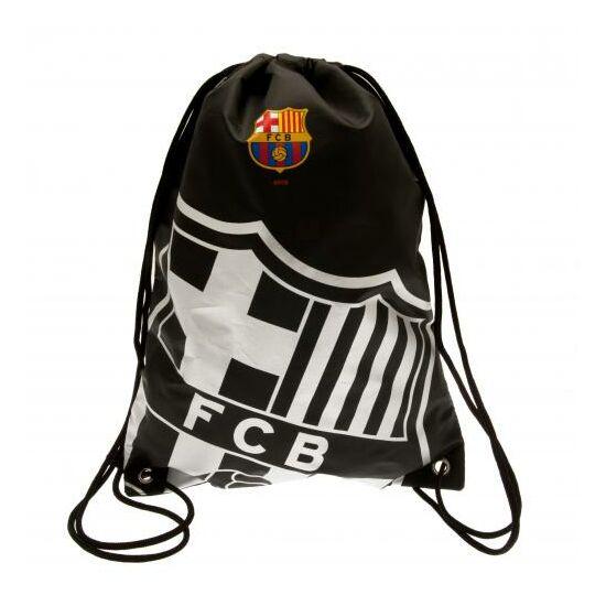 FC Barcelona szurkolói tornazsák
