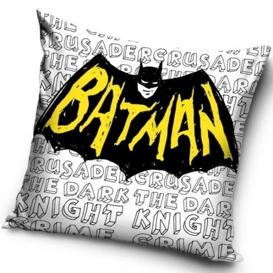 Batman párna 40x40cm, BWT