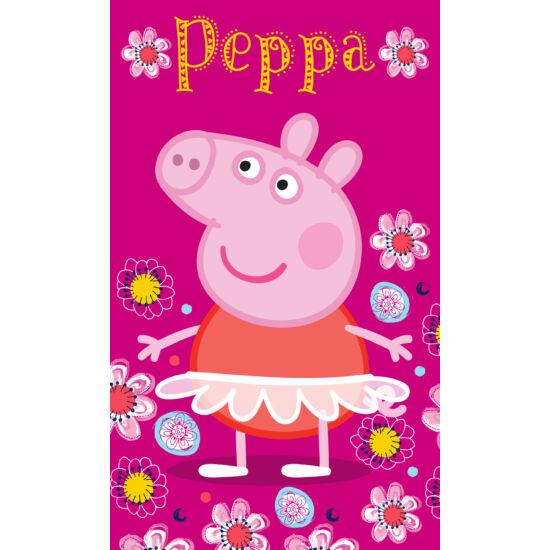 Peppa Malac / Peppa Pig törölköző 30x50cm, PR