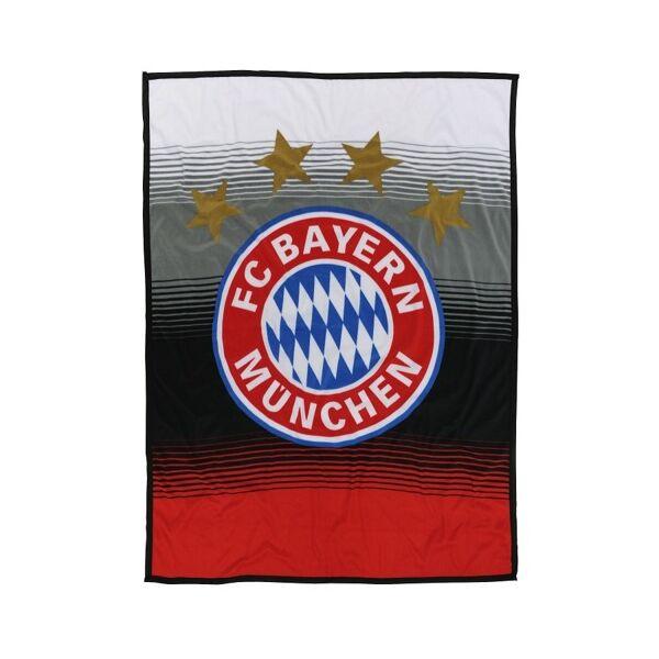 Bayern München takaró pléd 150 200cm - Bayern München 8f4e981453