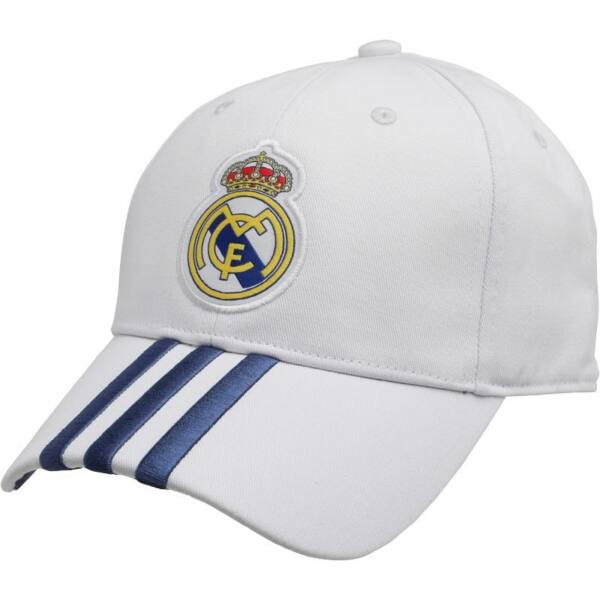adidas Real Madrid CF baseball sapka - Real Madrid CF ea01054328