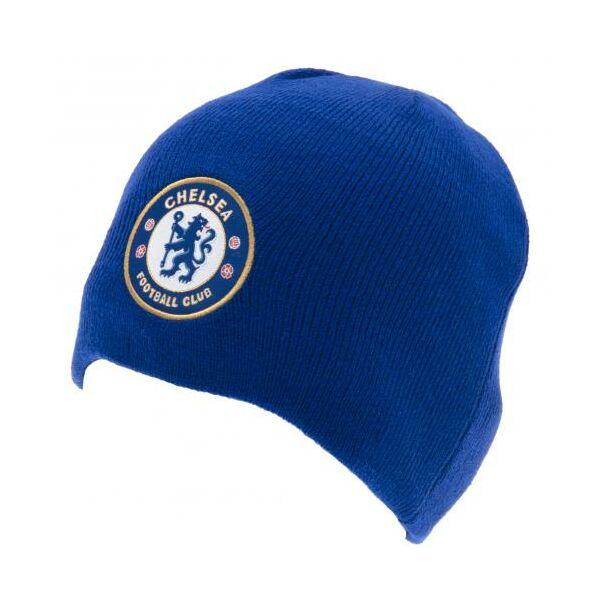 Chelsea FC téli kötött sapka - Chelsea FC 95af048f8d